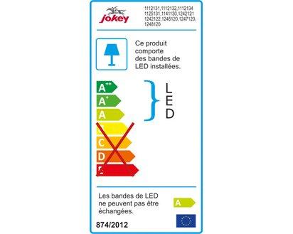 Jokey Spiegelschrank Alu Eco 64 5 Cm Aluminium Eek A Kaufen Bei Obi