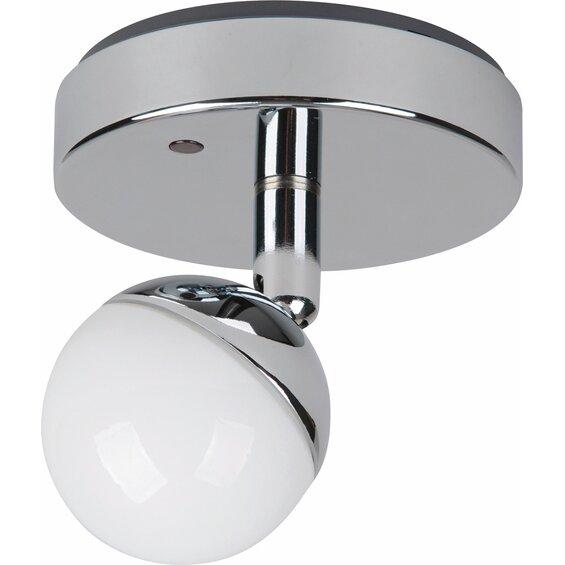 iDual LED-Spot 1er EEK: A+ Olivine