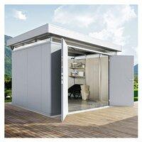 gartenh user zubeh r bei obi online kaufen. Black Bedroom Furniture Sets. Home Design Ideas