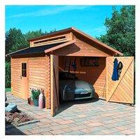 Garagen & Carports online kaufen bei OBI