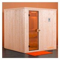 sauna wellness bei obi online kaufen. Black Bedroom Furniture Sets. Home Design Ideas