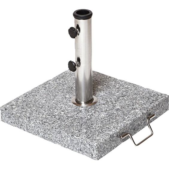 granit schirmst nder 25 kg im obi online shop. Black Bedroom Furniture Sets. Home Design Ideas