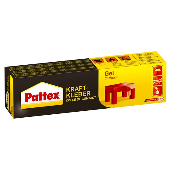 pattex kraftkleber gel compact 50 g im obi online shop. Black Bedroom Furniture Sets. Home Design Ideas