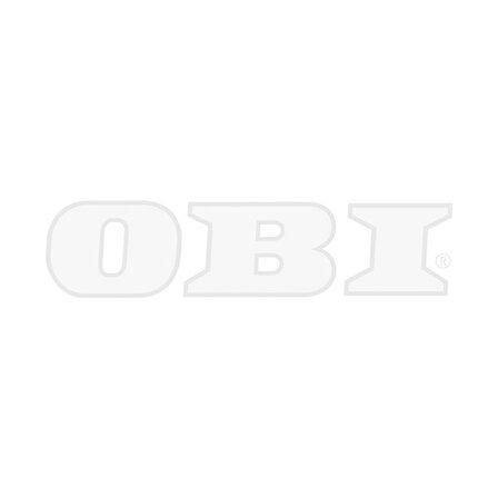 trio led tischleuchte eek a nickel matt kaufen bei obi. Black Bedroom Furniture Sets. Home Design Ideas