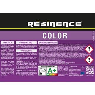 28c7fd8daf Resinence Color Farbe Sand 250 ml. Vollbild. Vollbild