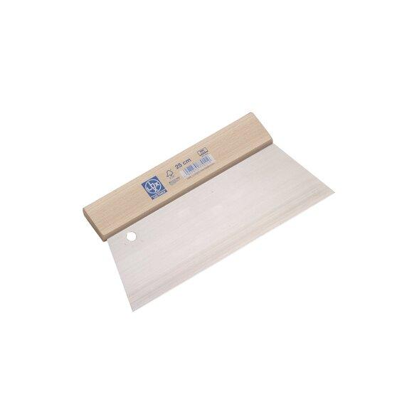LUX-Tools Trapezspachtel 25 cm
