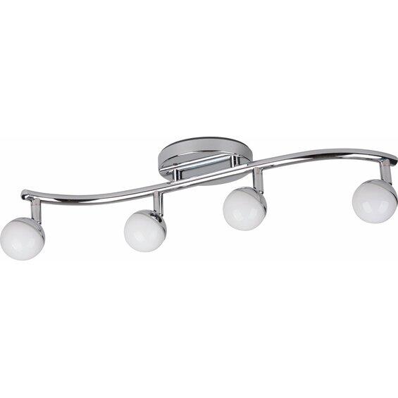 iDual LED-Spot 4er EEK: A+ Olivine