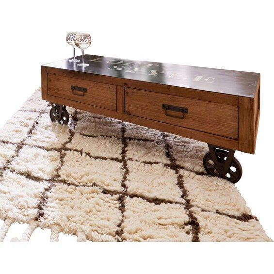 couchtisch auf rollen preisvergleiche erfahrungsberichte und kauf bei nextag. Black Bedroom Furniture Sets. Home Design Ideas
