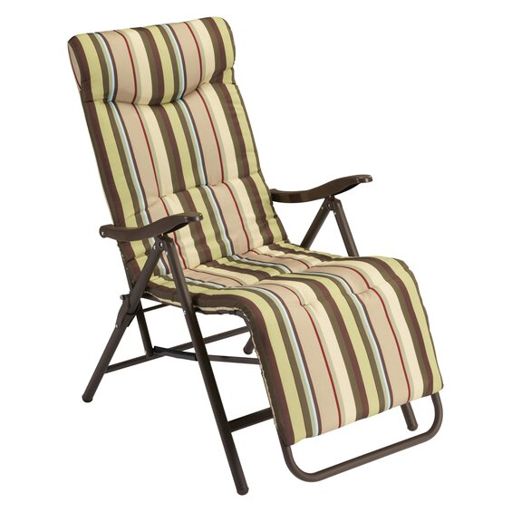 cmi relax liegestuhl deluxe im obi online shop. Black Bedroom Furniture Sets. Home Design Ideas
