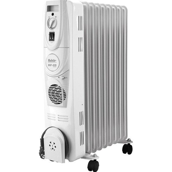 Oelradiator preisvergleiche erfahrungsberichte und kauf for Obi radiatori
