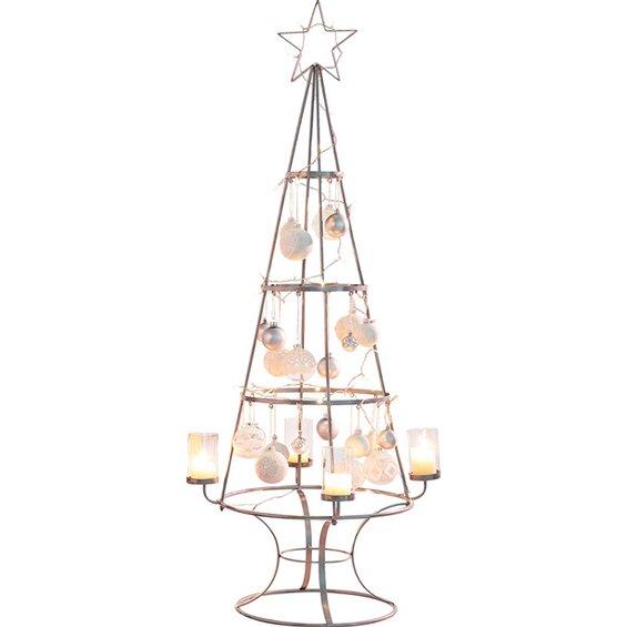 Weihnachtsbaum metall sonstige preisvergleiche - Weihnachtsbaum obi ...