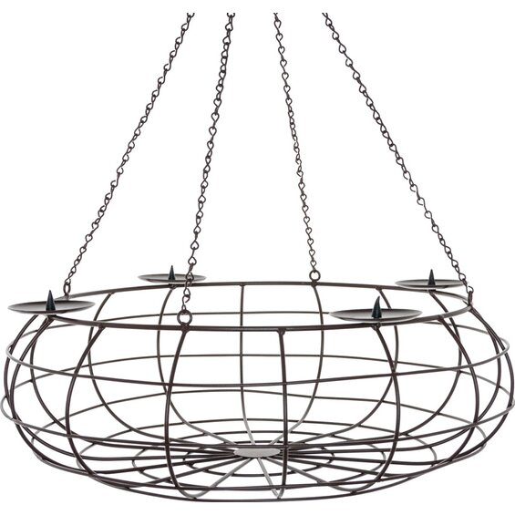 adventskranz metall preisvergleiche erfahrungsberichte und kauf bei nextag. Black Bedroom Furniture Sets. Home Design Ideas