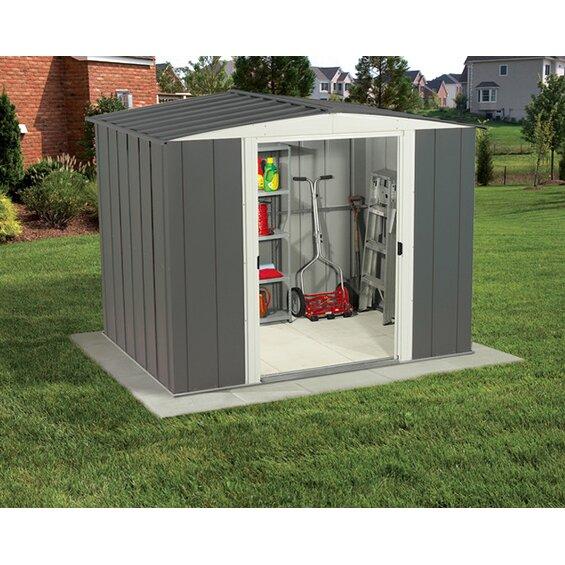 gartenhaus metall grau arkansasgreenguide. Black Bedroom Furniture Sets. Home Design Ideas