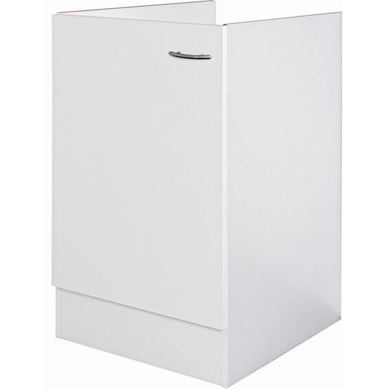 flex well classic sp lenunterschrank wito 50 cm wei im obi online shop. Black Bedroom Furniture Sets. Home Design Ideas
