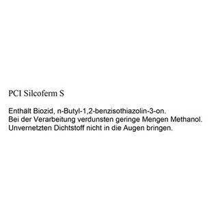 Sehr PCI Silcoferm S Silikon-Dichtstoff Pergamon 310 ml kaufen bei OBI MG21