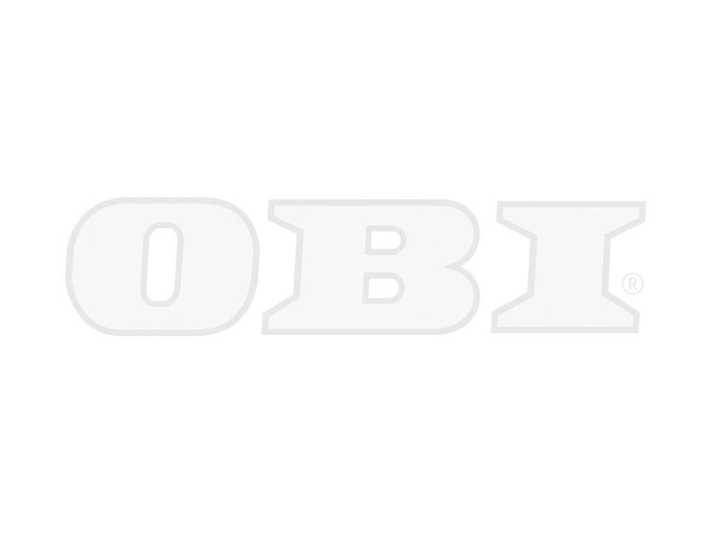 LED-Bad-Einbauleuchte 12 W Warm-Weiß Briloner 7262019 Aluminium Chrom