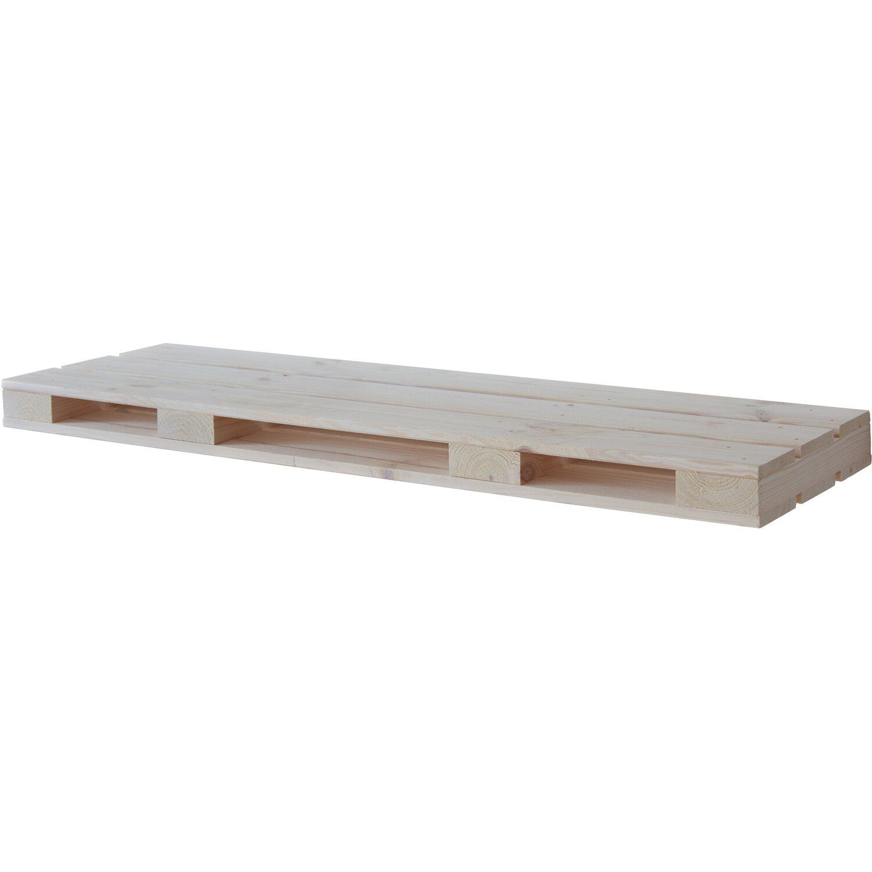 regalboden kiefer 80 cm x 23 5 cm x 4 6 cm kaufen bei obi. Black Bedroom Furniture Sets. Home Design Ideas