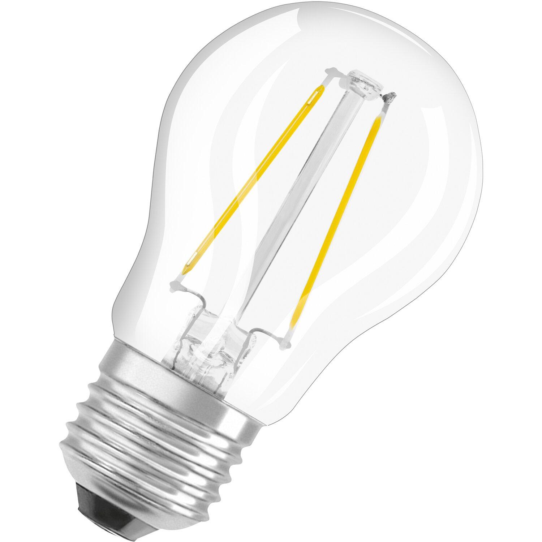 Neolux LED-Filament-Leuchtmittel Glühlampenform E27/4 W (470 lm) Warmw. EEK: A++