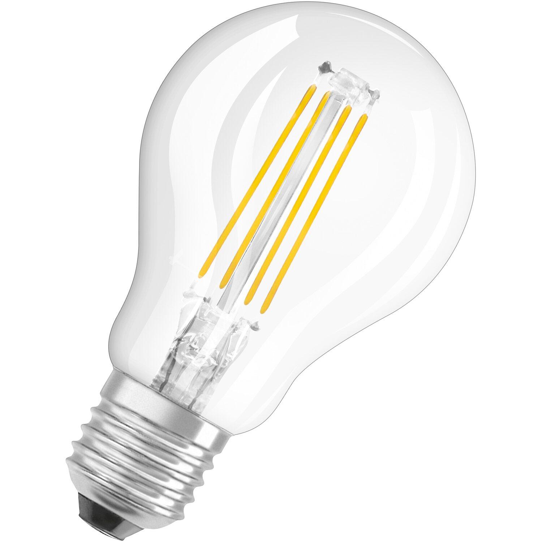 osram led filament leuchtmittel tropfenform e27 4 w 470 lm warmwei eek a kaufen bei obi. Black Bedroom Furniture Sets. Home Design Ideas