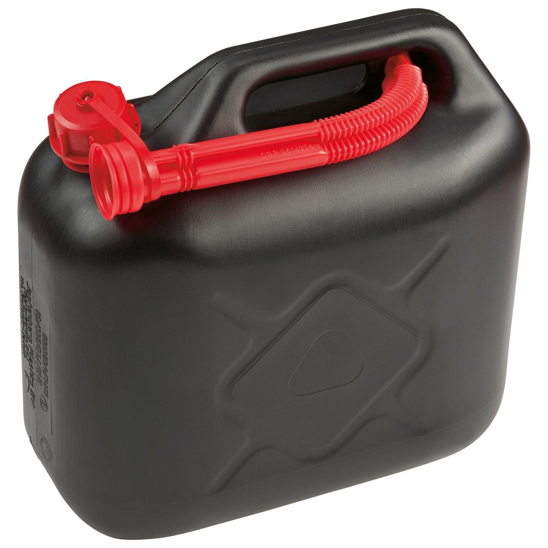 Neu OBI Benzinkanister 5 l Schwarz kaufen bei OBI KT45