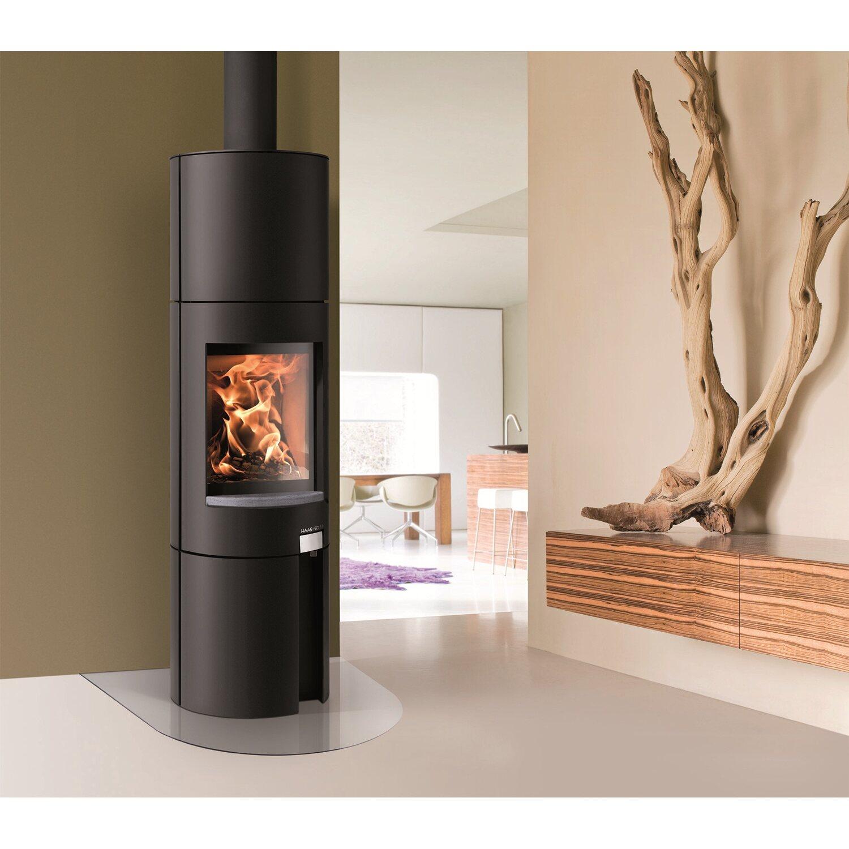 haas sohn kaminofen ficus grande eek a kaufen bei obi. Black Bedroom Furniture Sets. Home Design Ideas