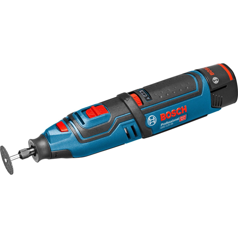Bosch Professional Akku Multirotationswerkzeug Gro 12 V 35 Kaufen