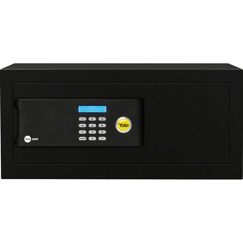 yale sicherheits tresor laptop yylb schwarz kaufen bei obi. Black Bedroom Furniture Sets. Home Design Ideas