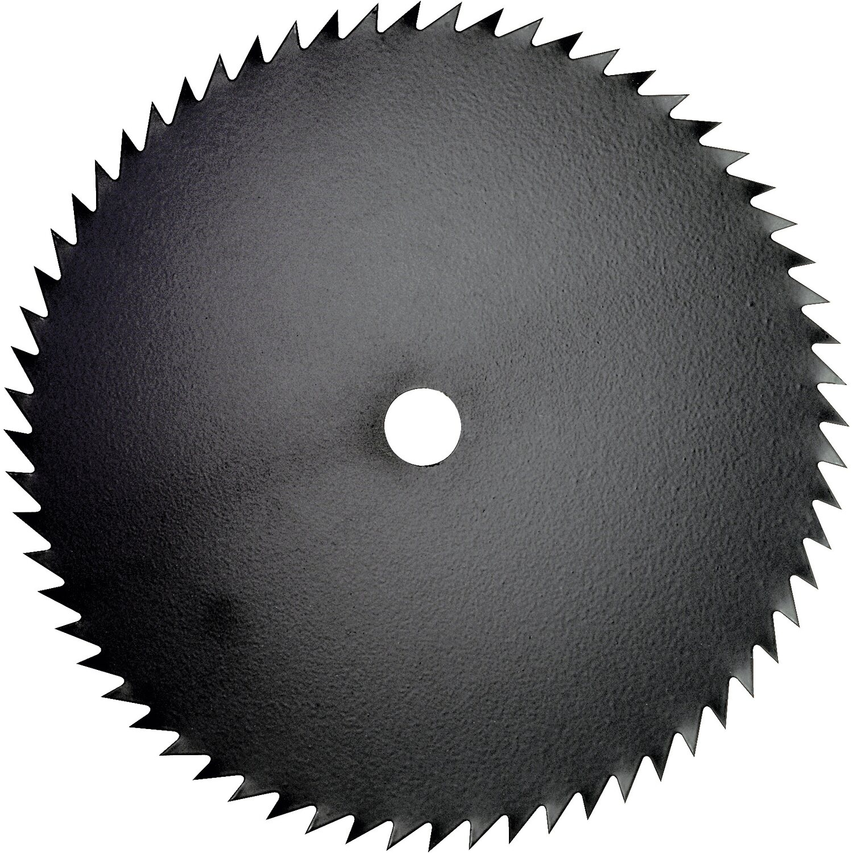LUX-Tools CV-Kappsägeblatt 250 mm x 30 mm / 20 mm 80 Zähne