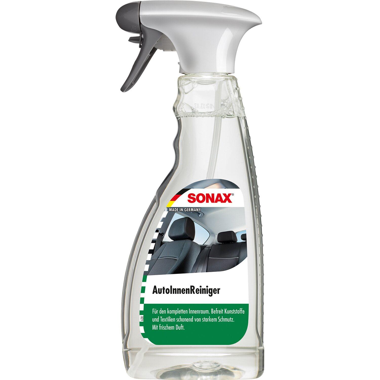 Sonax Auto-Innenreiniger 500 ml Preisvergleich