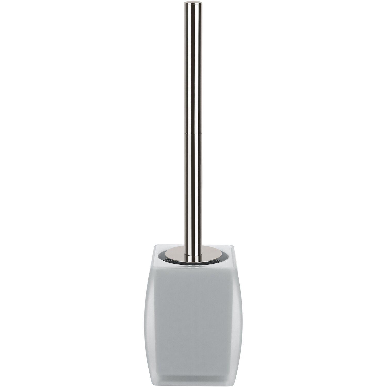 spirella wc b rste freddo grau kaufen bei obi. Black Bedroom Furniture Sets. Home Design Ideas
