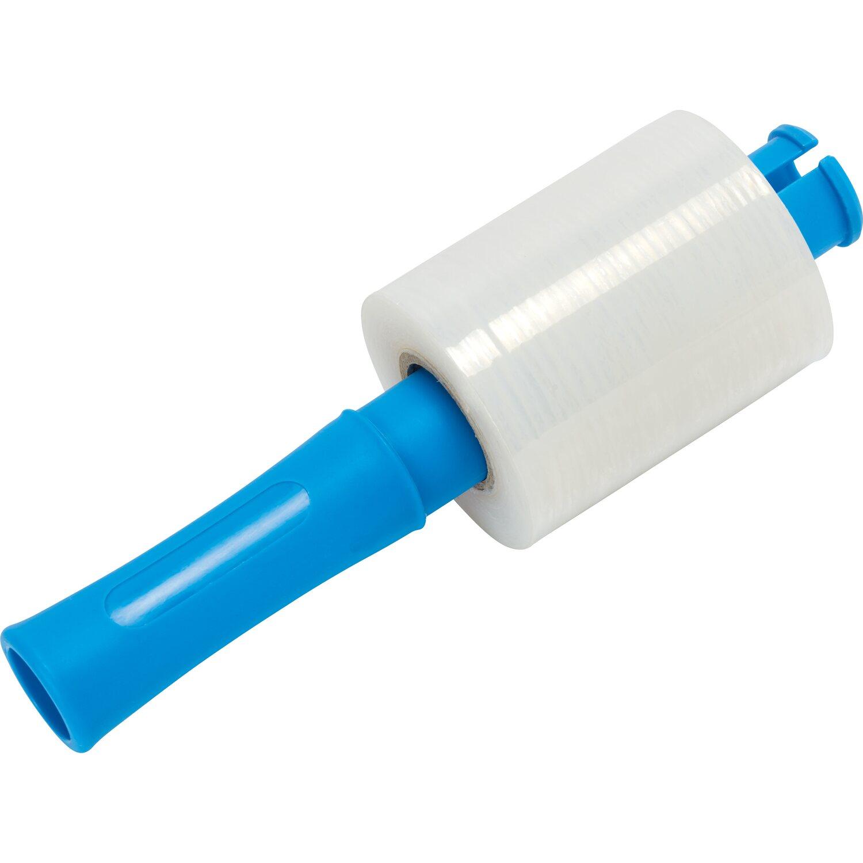 LUX Mini Stretchfolie Mit Stretchfolienhalter