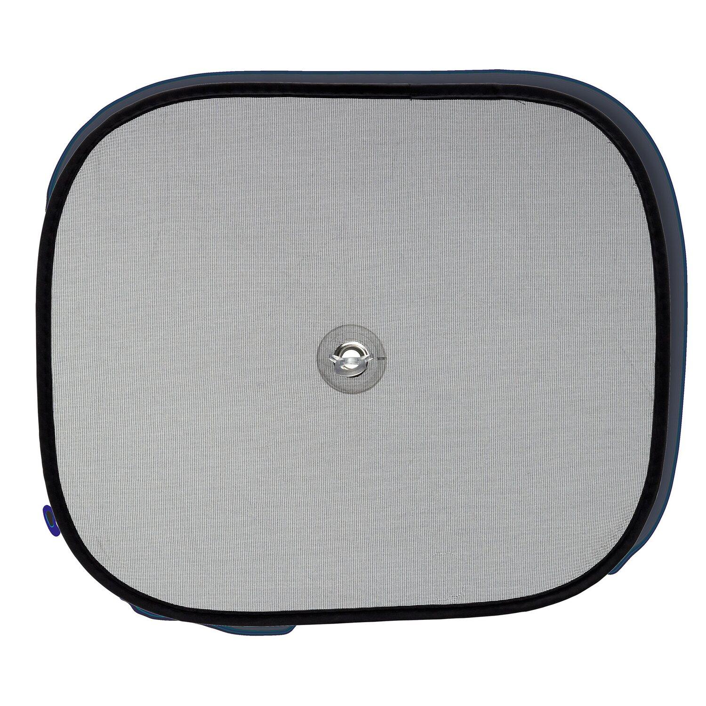 OBI Sonnenschutz-Set Schwarz kaufen bei OBI