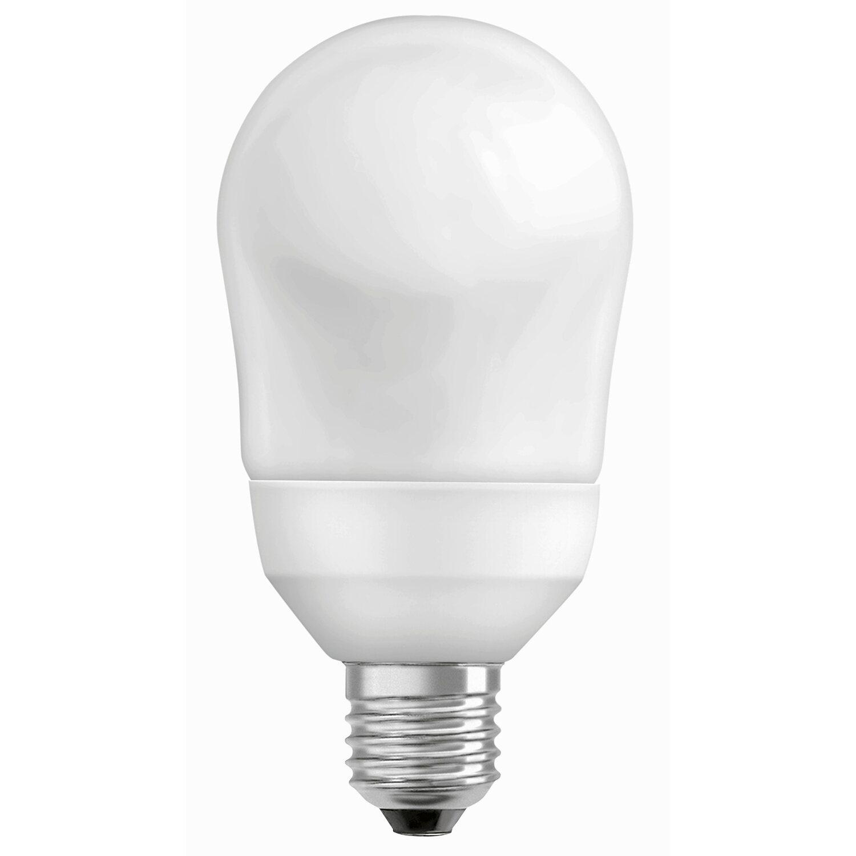 osram energiesparlampe gl hlampenform e27 17 w 970 lm warmwei eek a kaufen bei obi. Black Bedroom Furniture Sets. Home Design Ideas