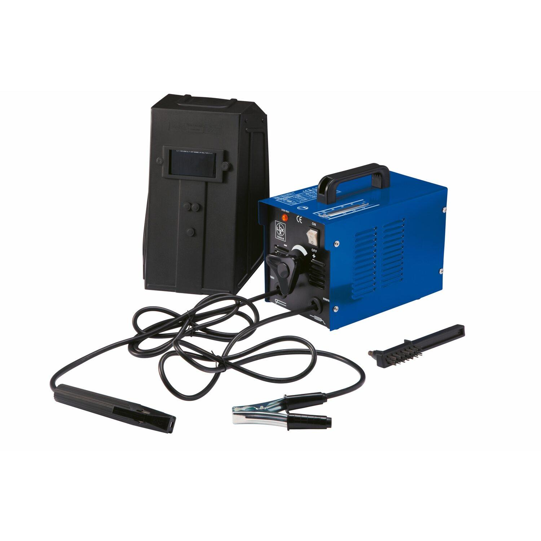 lux elektro-schweißgerät es-100 kaufen bei obi