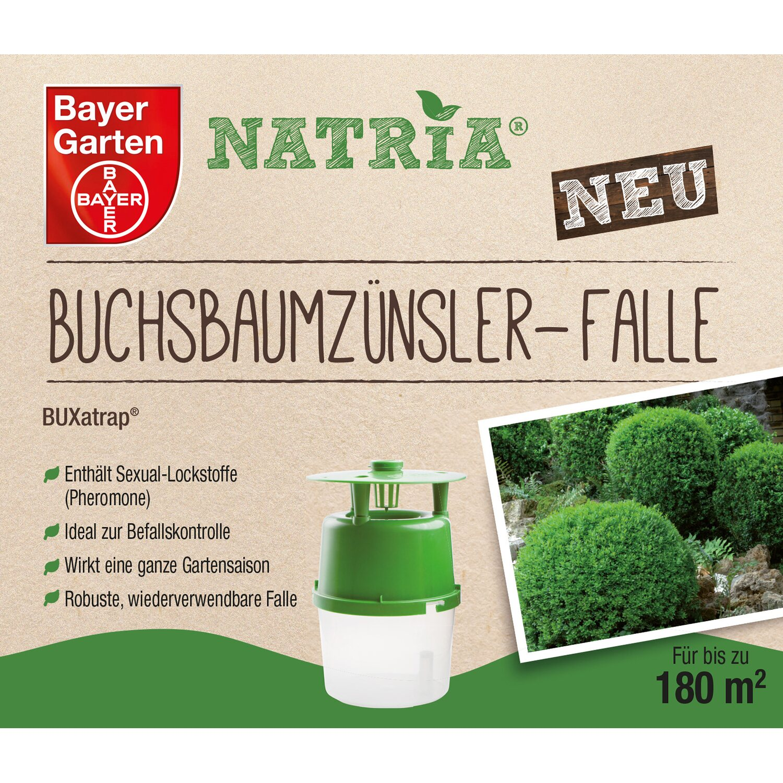 bayer garten natria buchsbaumz nsler falle 1 st ck kaufen. Black Bedroom Furniture Sets. Home Design Ideas