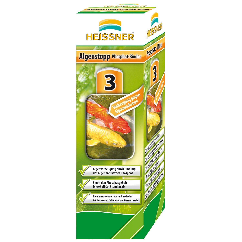 Heissner  Algenstopp-Phosphat-Falle 500 ml