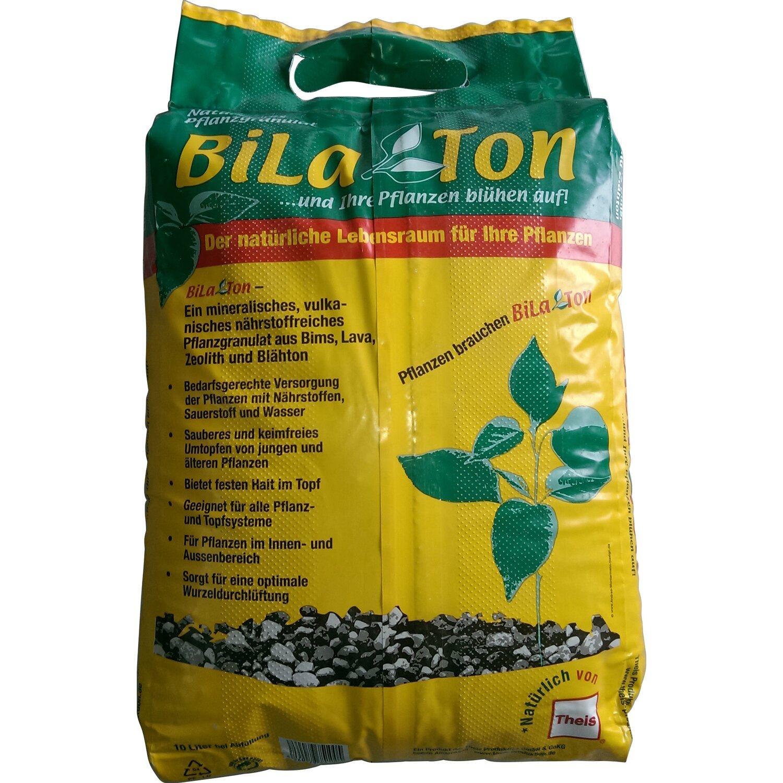 bilaton nat rliches pflanzengranulat 10 l kaufen bei obi. Black Bedroom Furniture Sets. Home Design Ideas