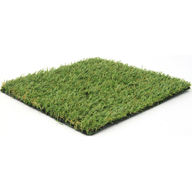 Kunstrasen springfield gr n meterware breite 200 cm - Obi kunstrasen ...