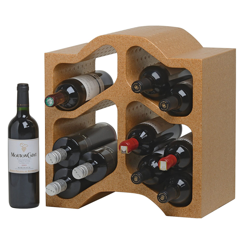 Flaschenlagerbox Cavo Terra Kaufen Bei Obi