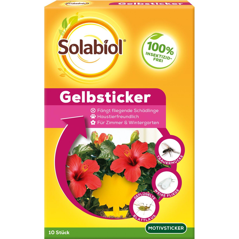 bayer garten gelbsticker natria 10 st ck kaufen bei obi