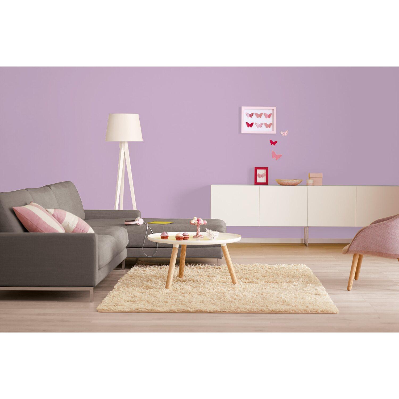 alpina farbrezepte fliederfest matt 2 5 l kaufen bei obi. Black Bedroom Furniture Sets. Home Design Ideas
