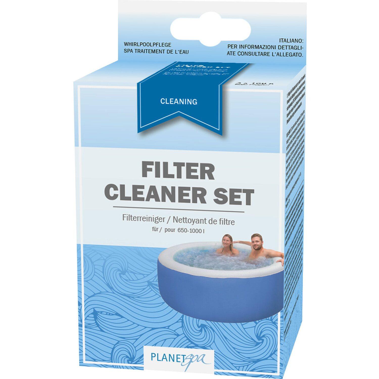 Planet Spa Filter Cleaner zur Reinigung Ihres Whirlpool - Filterkartuschen | Garten > Swimmingpools > Poolpflege