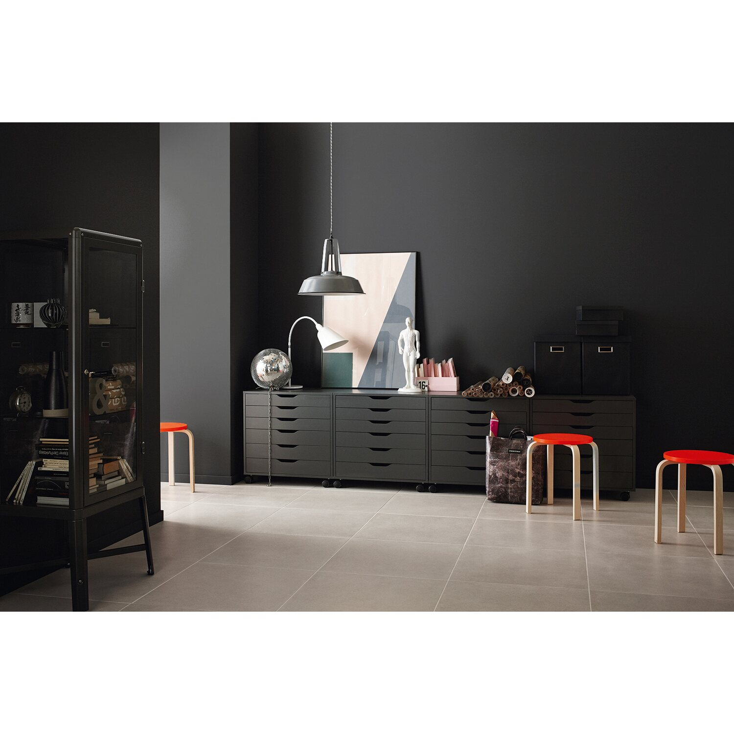 sch ner wohnen trendfarbe luna matt 50 ml kaufen bei obi. Black Bedroom Furniture Sets. Home Design Ideas
