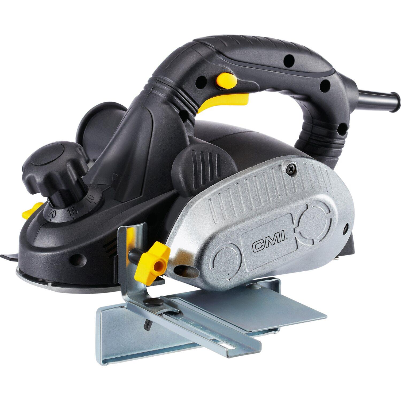 cmi elektro-hobel c-eho-710 kaufen bei obi