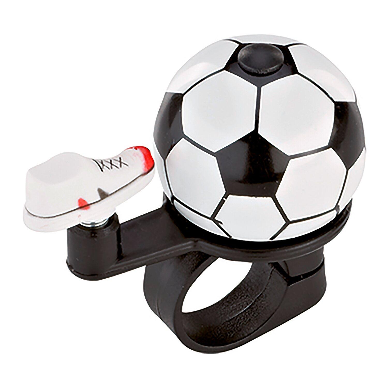 Prophete Fahrrad-Glocke Fußball