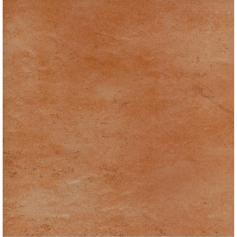 Sonstige Bodenfliese Lucca Cotto 33,5 cm x 33,5 cm