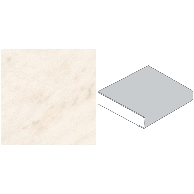 Bekannt Arbeitsplatte 60 cm x 3,9 cm Marmor Steindekor (C257) kaufen bei OBI VN07