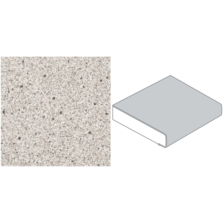 Arbeitsplatte 60 Cm X 3 9 Cm Granit Hell Steindekor 4969 Kaufen