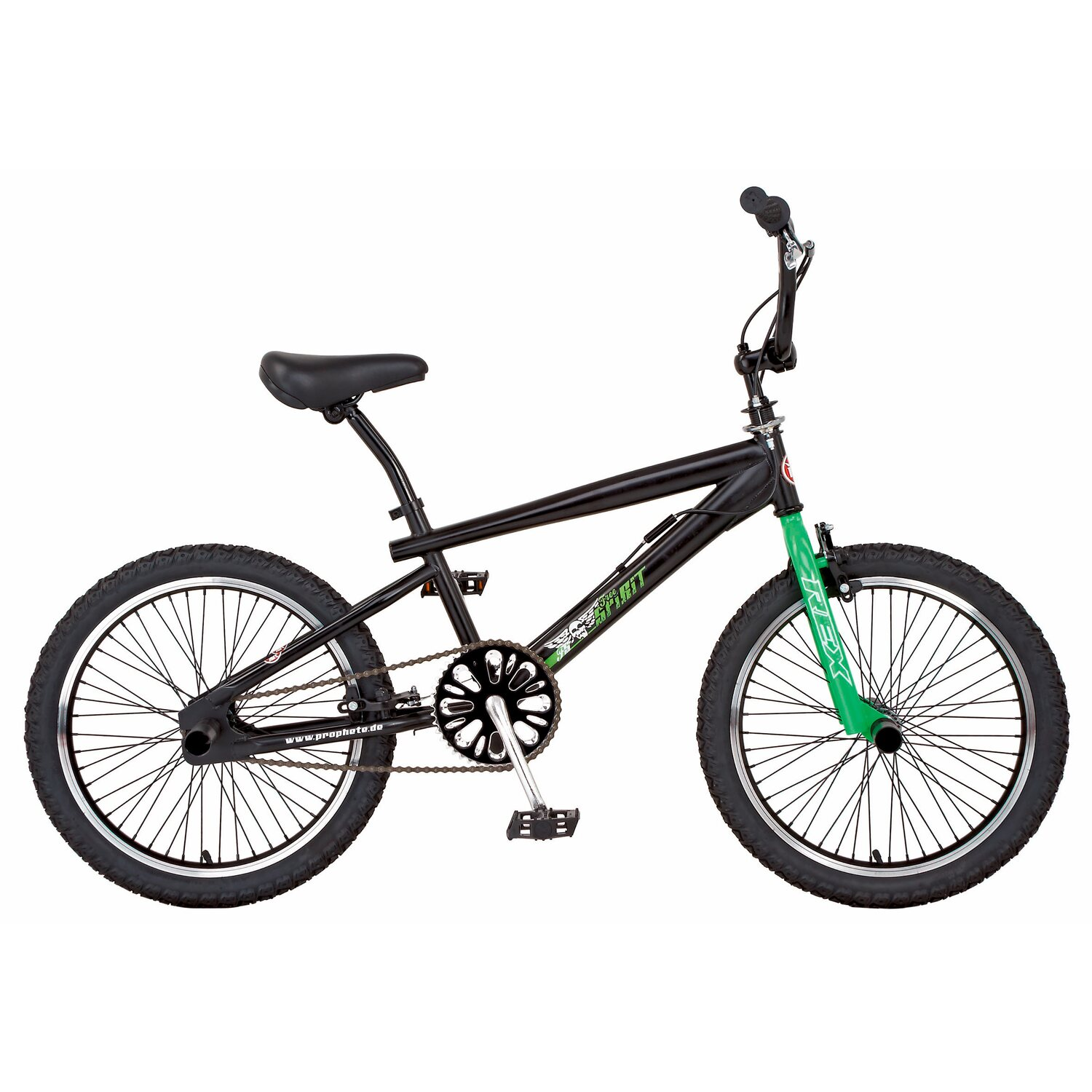 rex bmx bike 20 kaufen bei obi. Black Bedroom Furniture Sets. Home Design Ideas
