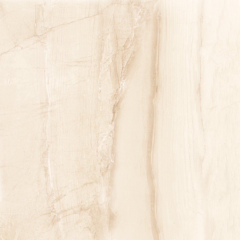 Sonstige Bodenfliese Terra Cream glasiert 45 cm x 45 cm